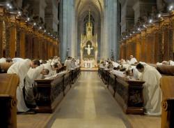 Aufbaukurs Theologie: Liturgiereform des Zweiten Vatikanischen Konzils