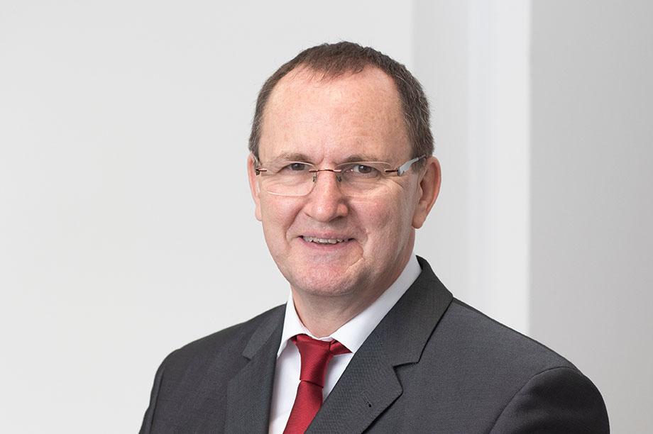 Dr. Thomas Franz