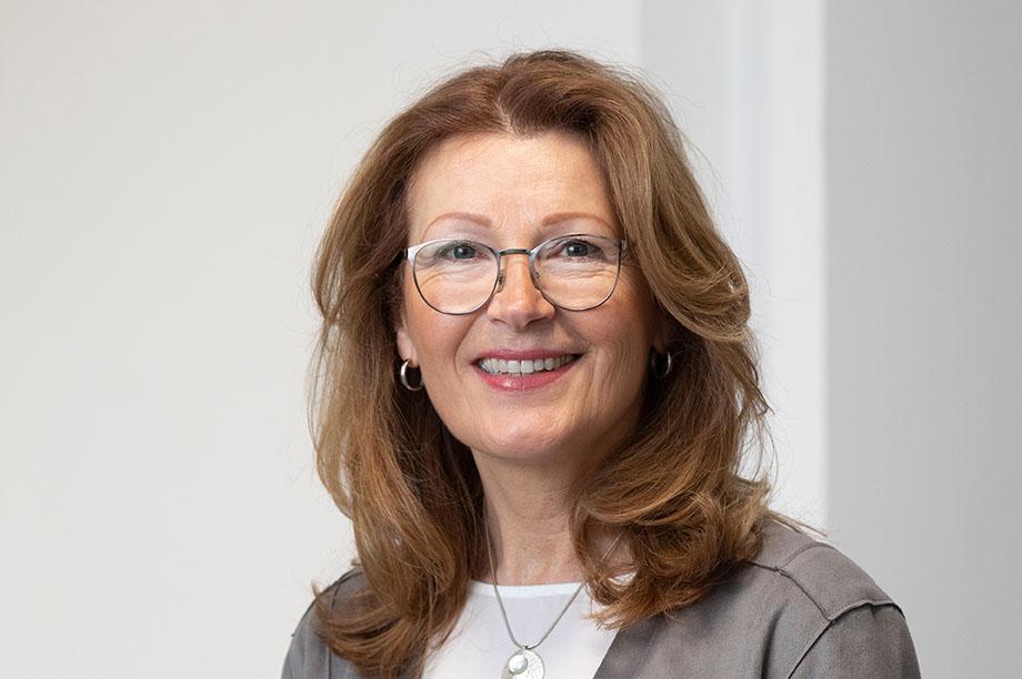 Brigitta Gerhart