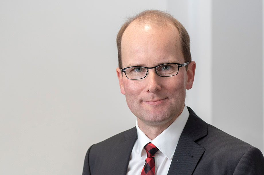 Dr. Stefan Meyer-Ahlen