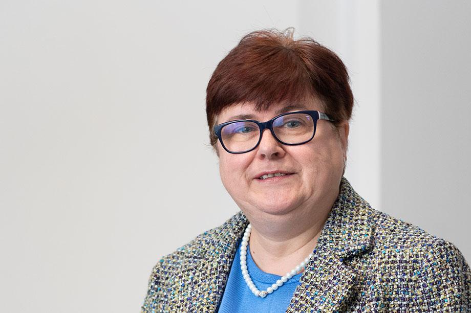 Ursula Pfeuffer