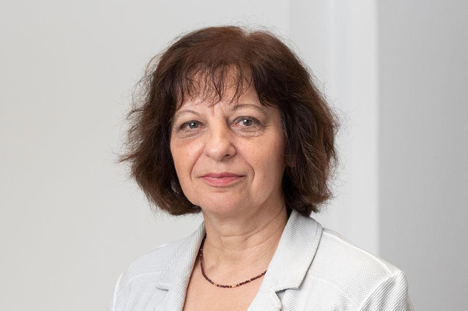 Ulrike Rückl