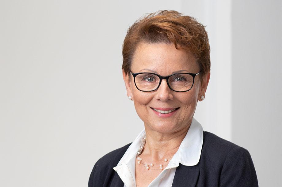 Ursula Schreiner